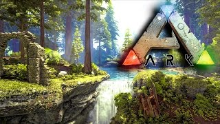 Ark Survival Evolved #1 Prezivljavanje -  POCETAK NOVE AVANTURE (The Island) thumbnail