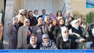 عمر العباسي من فاس  وثيقة المطالبة بالإستقلال تسائل شباب الحزب بتحرير الصحراء الشرقية