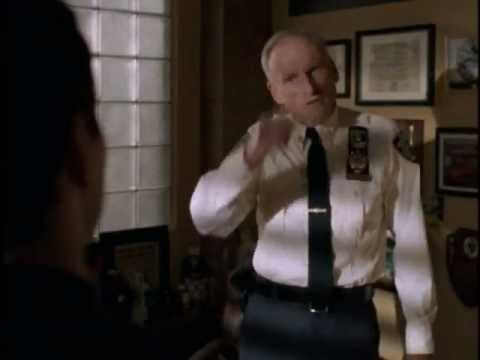 Third Watch - Bosco did it with captain's daughter