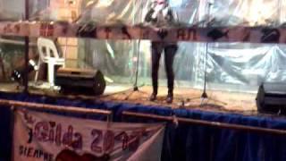 Baixar MISA CRIOLLA SILVIA COIMBRA  FRAG. SAN CAYETANO 7 DE AGOSTO 2010 A. RAMIREZ