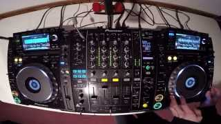 Deep House Mix CDJ 2000 Nexus