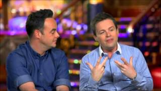 30 Years Of CITV- Ant and Dec- SM:TV