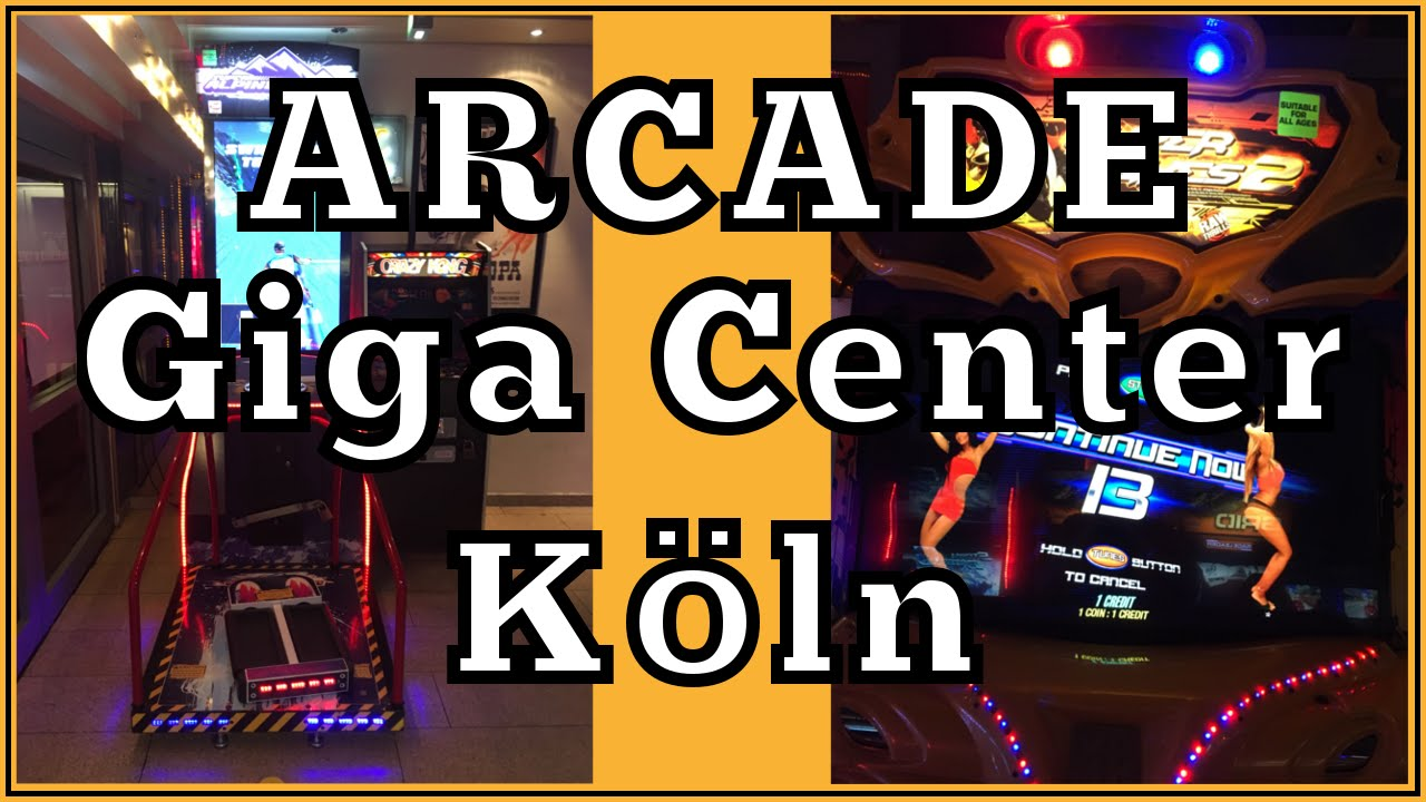 Giga Center Köln Poker