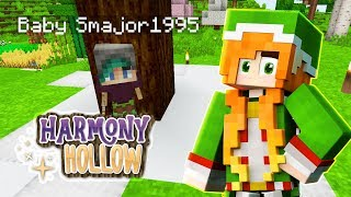 HE'S MINE NOW! | Minecraft: Harmony Hollow S4 - Ep.24