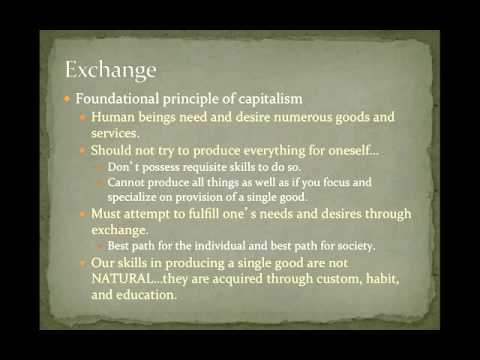 POS 201 Lecture 7: Adam Smith and the Philosophical Foundations of Capitalism