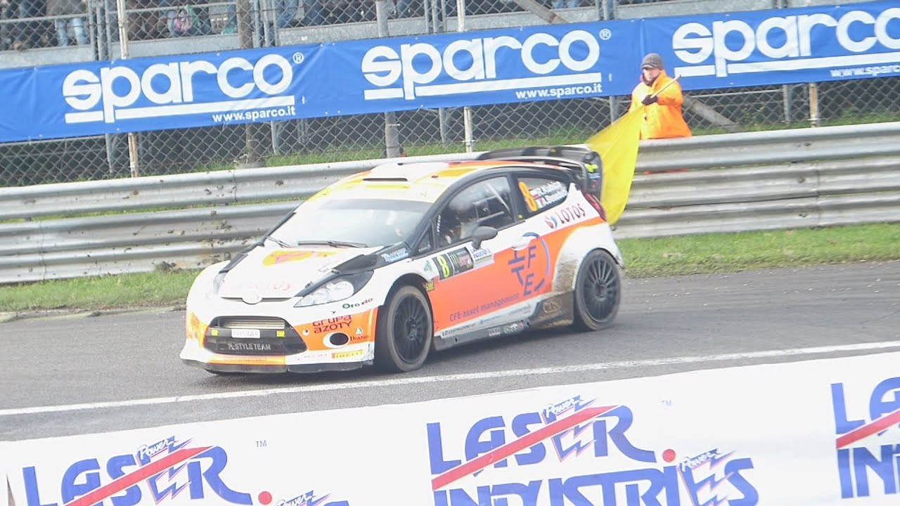 Monza Rally Show 2014 - Pure Sound [HD] - YouTube