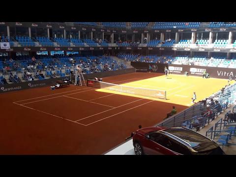 Marin Cilic İstanbul Open 2017