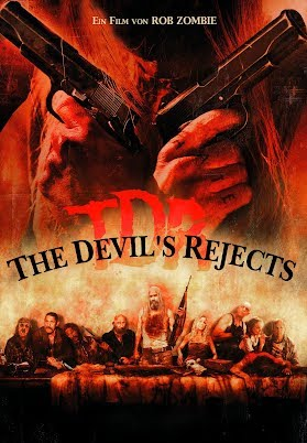 The Devil's Rejects (Director's Cut) (2005)