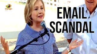 Hilary in Deep Email Scandal   Voters not interested in Scam   US Presidential Race   Mango News