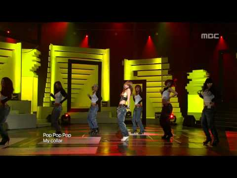 Hyun-ah - Change(feat.BEAST Yong Jun Hyeong), 현아 - 체인지(feat.비스트 용준형), Music C
