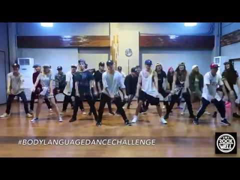 #BodyLanguageDanceChallenge