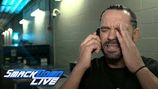 Why isn't R-Truth at SmackDown LIVE?: SmackDown Exclusive, April 24, 2018