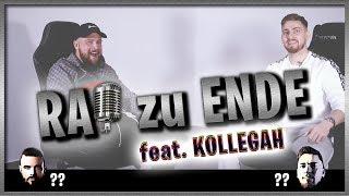 Rap zu Ende #2 (feat Kollegah) Epischer Cringe