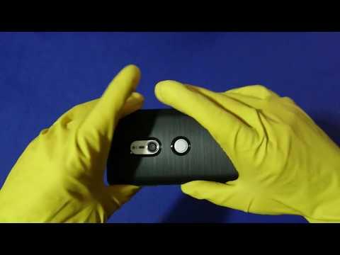 ASMR Show: TechGear Case For Xperia XZ3 Unboxing ASMR Video