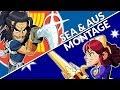 Brawlhalla Tournament Montage - Southeast Asia & Australia Championships 2