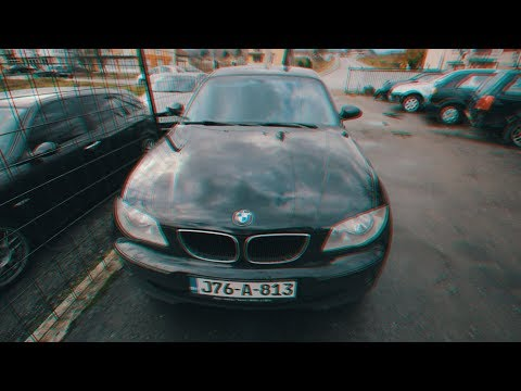 INDIR KUPUJE BMW ?