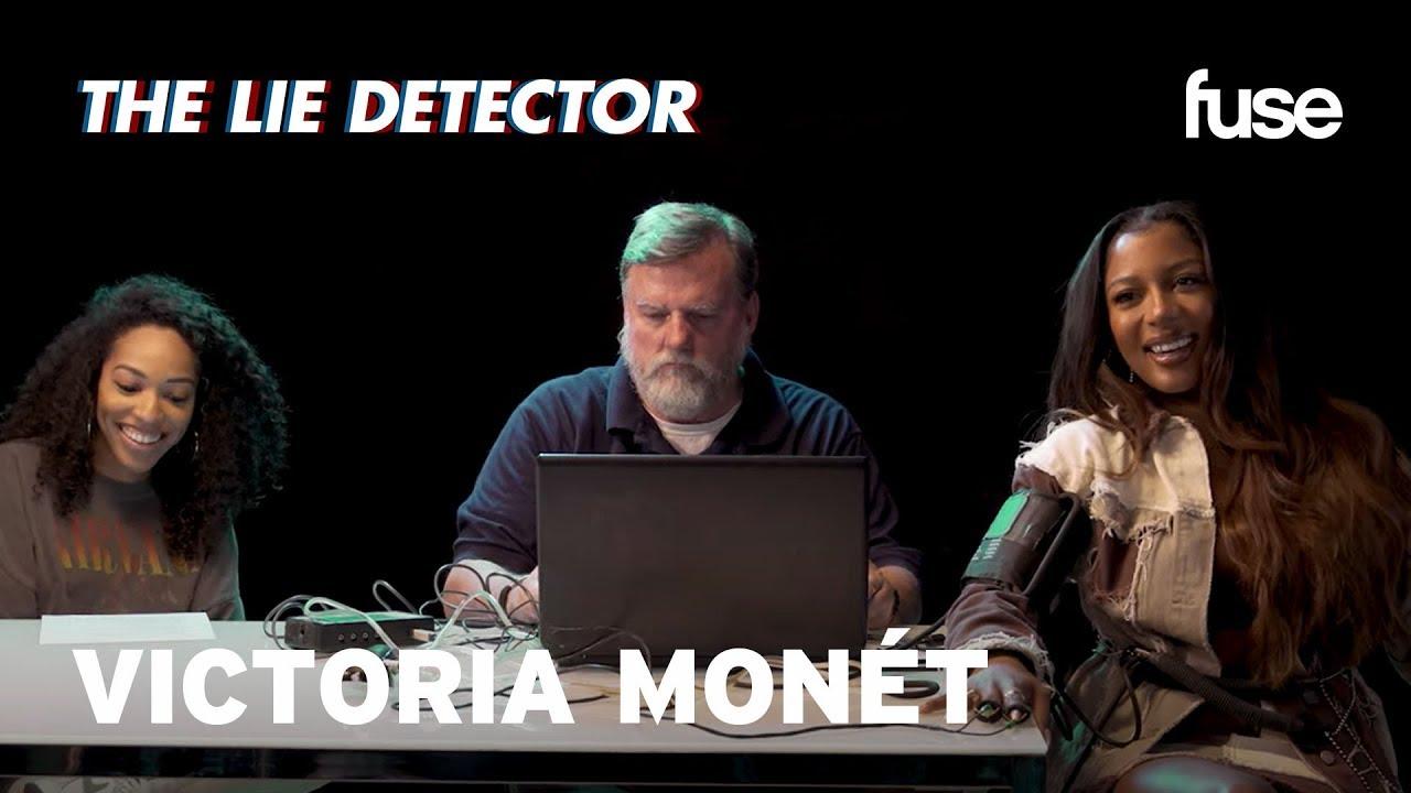 Victoria Monét & Her Manager Take A Lie Detector Test: Is She Nervous About Releasing Jaguar?