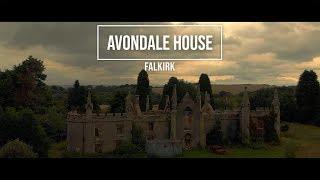 Avondale House, Polmont - Falkirk - Scotland