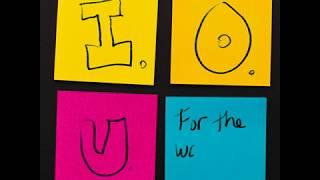 "JAGMAC  ""I.O.U.""  Official Lyric Video"