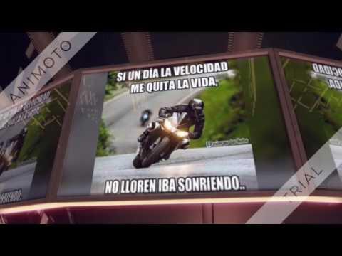 Imágenes De Moto Y Frase 480p Youtube
