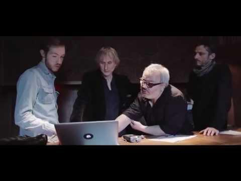 Erik Truffaz Quartet feat. Oxmo Puccino - Le complément du verbe (Teaser)