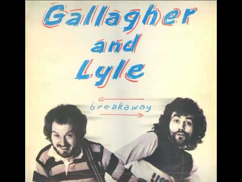 Gallagher & Lyle - Breakaway (Full Album - HQ)