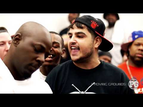 LEXX LUTHOR VS ZIG ZAG SMACK/ URL RAP BATTLE