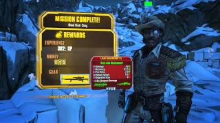 Borderlands 2 (Solo) Maya - Part 1 : Welcome Newcomer to Pandora
