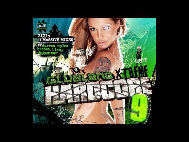 Clubland X-Treme - Clubland X-Treme - Music