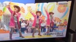 NHKのど自慢 高知県高知市 ゲストはやぶさ 演歌歌手ユニットらしいが・...