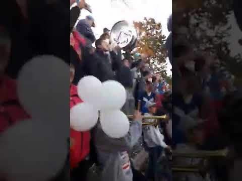 FORTIN DE MACHAGAI CAMPEÓN CLAUSURA 2018
