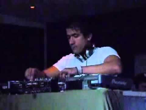 Dj Folly ! Catar 2011