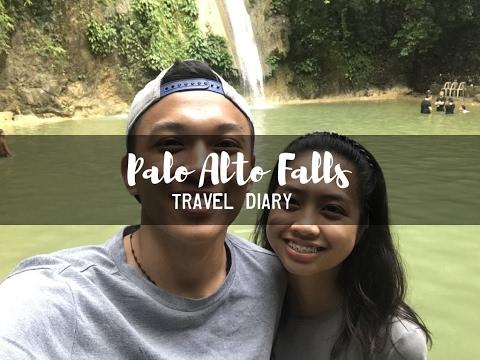 Palo Alto Falls | Travel Diary