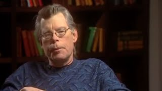 Does Stephen King feel labelled?  - Mark Lawson Talks to: Stephen King - BBC