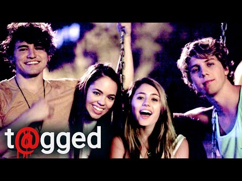 t@gged Episode 1 | #shotgun