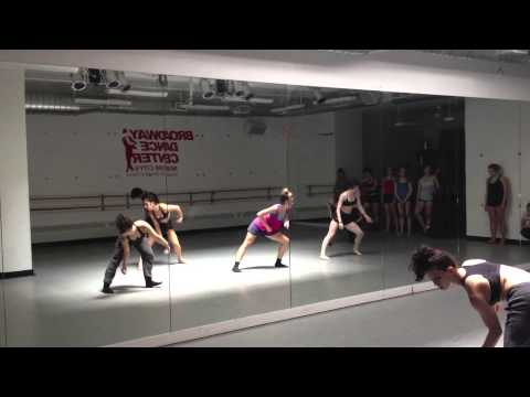 broadway-dance-center---contemporary-class