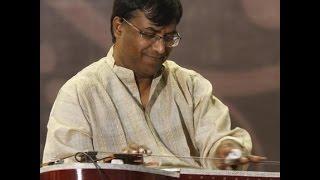 Carnatic Music Lesson - Shankarabharanam Ata tala varnam - Chitravina N Ravikiran