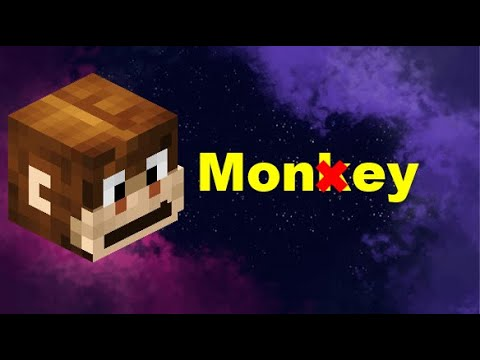 My Quest For The Legendary Monkey Pet Hypixel Skyblock Youtube
