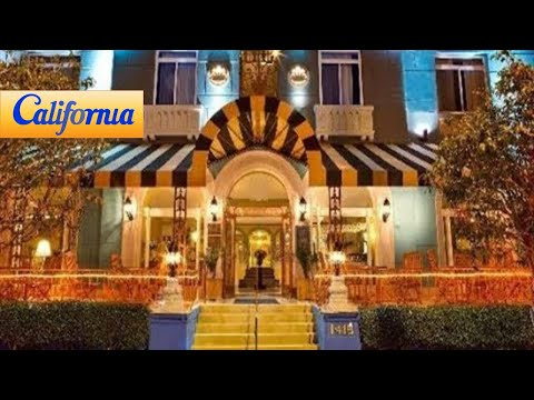 The Georgian Hotel, Santa Monica Hotels - California