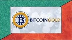 What is Bitcoin Gold (BTG) - Explained