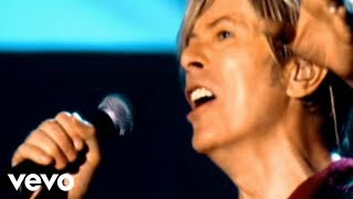 David Bowie - Heroes (A Reality Tour)