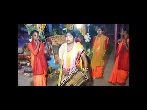 KIRTAN performed by a group of women i-Talent