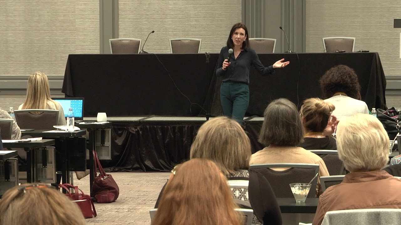 Women Remaking Care Coordination - YouTube