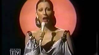 Cher - The Way Of Love (The Sonny and Cher Comedy Hour) 1972