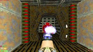 DooM 2 The Darkening E2 - MAP08 Lucifer