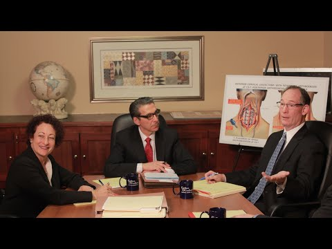 Gelber & O' Connell | Trusted Personal Injury Law Firm In Buffalo, NY