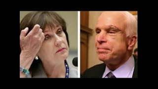 Lois Lerner Case Explodes IRS Docs Link McCain's Office to Tea Party Attacks