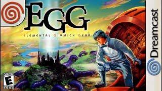Longplay of Elemental Gimmick Gear
