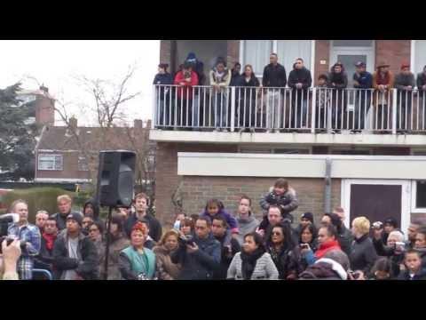 2013 Peringatan Ride Out Krimpen aan den IJssel