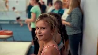 Детская спортивная гимнастика в Тобольске